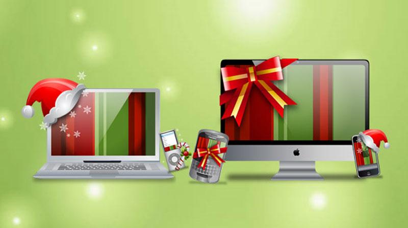 7 de cada 10 mexicanos piensa regalar productos tecnológicos en Navidad - gadget-navidad