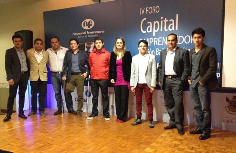 Conoce quienes fueron los ganadores del AppCircus Querétaro 2013