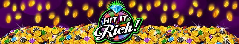 Conoce los mejores juegos en Facebook del 2013 - hit-it-rich