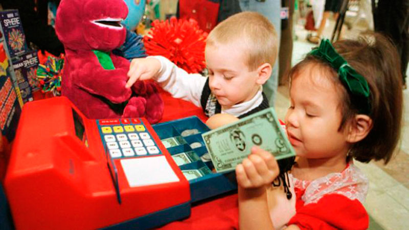 Venta récord de juguetes en MercadoLibre: superan los 1,000 por día - juguetes-en-linea