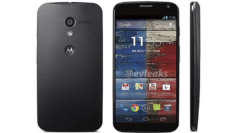 moto x 0 Mejores smartphones de gama media que puedes regalar esta Navidad