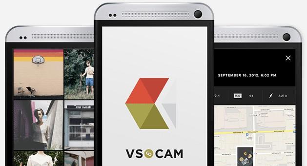 VSCO Cam para Android llega mañana en la Play Store
