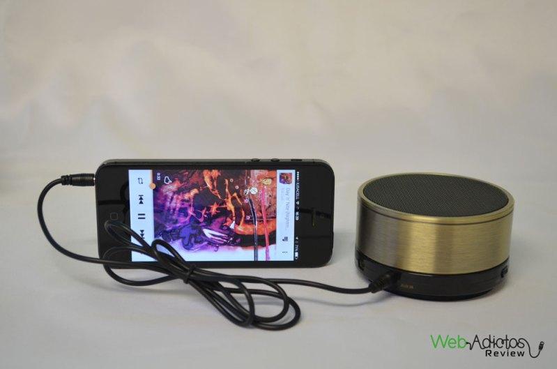 Bocina Wish Bluetooth Handsfree de Perfect Choice [Reseña] - wish-bluetooth-handsfree-perfect-choice-5