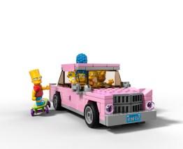 LEGO de los Simpsons presentado oficialmente por LEGO - 34