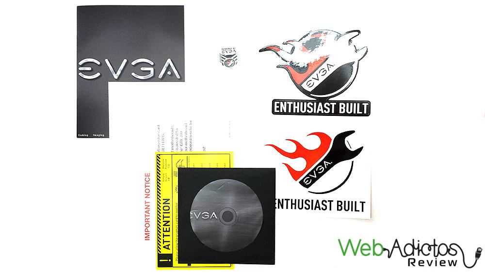 EVGA GeForce GTX 780 Ti [Reseña] - 4