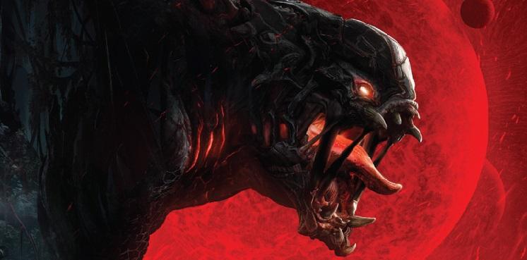 Envolve, el nuevo juego de los creadores de Left 4 Dead muestra Cover Art y Bonus en preventas - 45