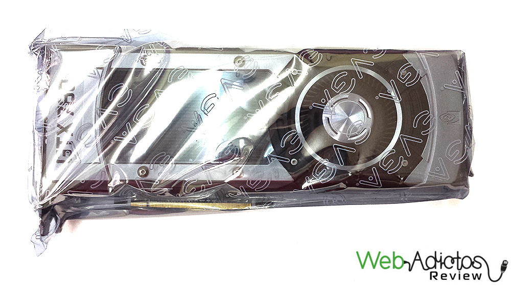 EVGA GeForce GTX 780 Ti [Reseña] - 8
