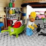 LEGO de los Simpsons presentado oficialmente por LEGO - 83