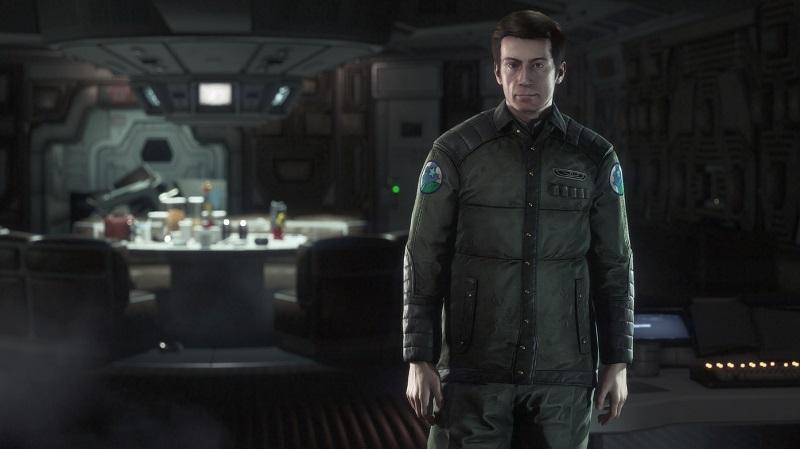 Alien: Isolation - Trailer e imágenes - 91