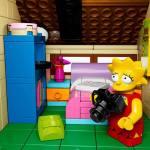 LEGO de los Simpsons presentado oficialmente por LEGO - 93