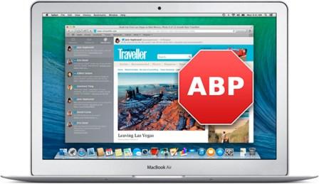 Adblock Plus, el popular bloqueador de publicidad llega a Safari