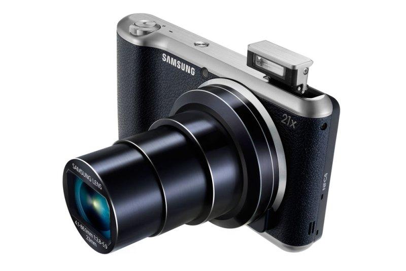 Samsung presentará su nueva Galaxy Camera 2 durante el CES 2014 - Galaxy-Camera-2-B-5