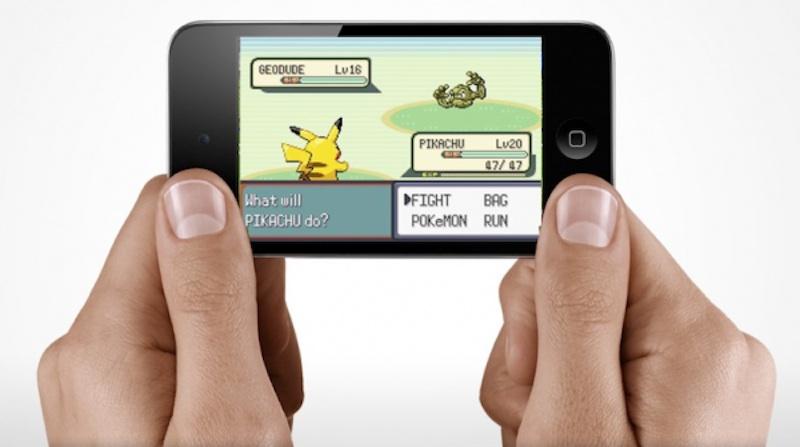 Nintendo niega sus intenciones para desarrollar juegos en smartphones - Nintendo-juegos-android
