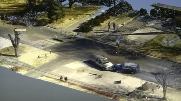Policía en Estados Unidos archiva escenas del crimen en 3D - Policia_escaner