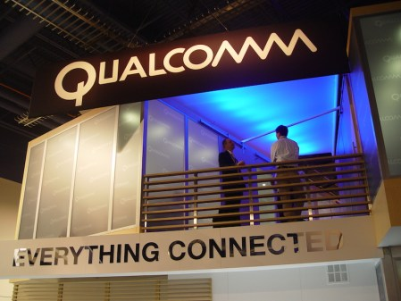 Qualcomm compró patentes de HP incluidos Palm, IPAQ y Bitfone