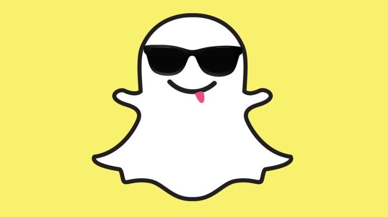 Snapchat se disculpa y lanza actualización de seguridad - Snapchat-800x449