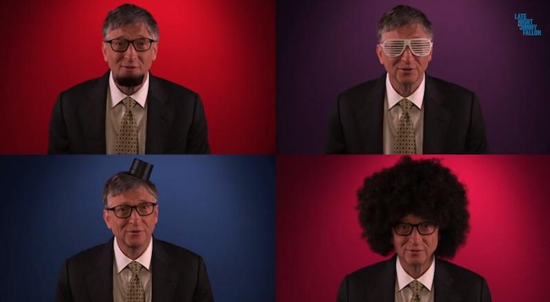 Video viral de Bill Gates nos invita a leer sobre economía y desarrollo - Video-viral-bill-gates