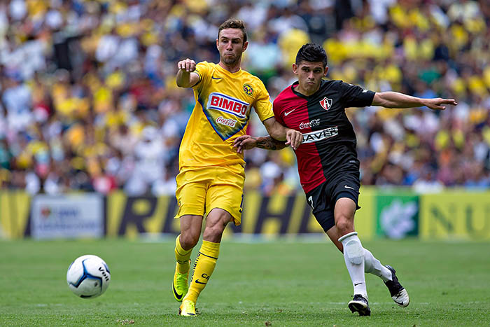 América vs Atlas en vivo, Liga MX Clausura 2014 - america-atlas-2014