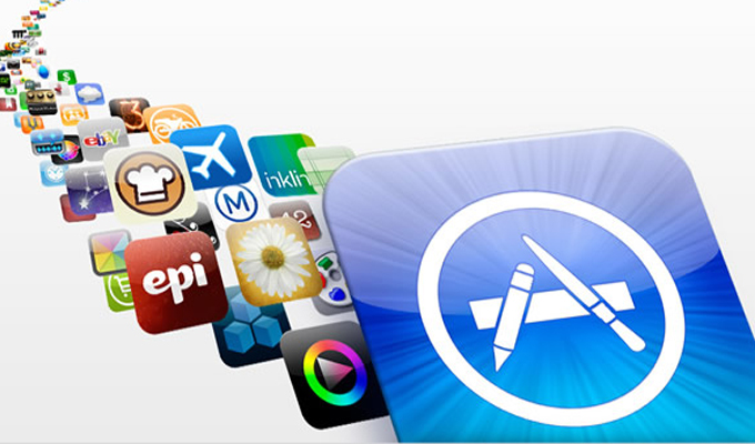 App Store de Apple generan muchas ganancias de 10 mil millones de dólares - appstore1