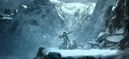Genial trailer de los Juegos Olímpicos de Invierno 2014 hecho por BBCSport