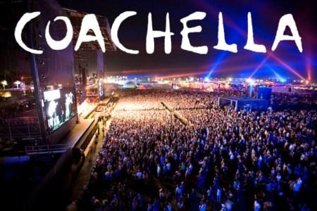 Coachella 2014 anuncia su cartel y podrás verlo por Youtube