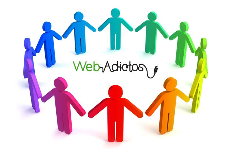 Colabora con tus notas en WebAdictos - comunidad-webadictos