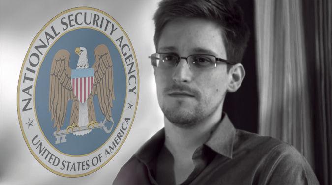 Edward Snowden es nominado al Premio Nobel de la Paz - edward-snoden