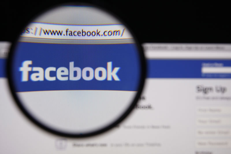 Las páginas en Facebook deben evitar publicaciones de sólo texto - facebook