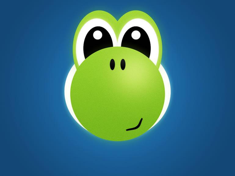 Fondos de pantalla Gamers para descargar gratis - fondos-de-pantalla-yoshi