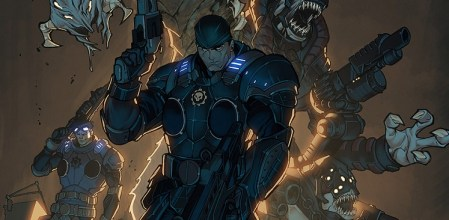 Microsoft Studios adquiere los derechos de la franquicia de «Gears of War»