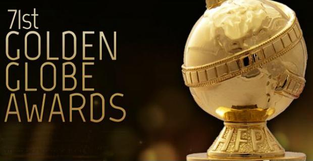 Ganadores de los Globos de Oro 2014 - golden-globes-award