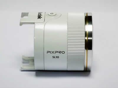 Nuevos modelos de Kodak Pixpro son presentados incluyendo lentes para Smartphones - lentes-kodak-smartphone