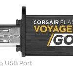 Corsair presenta una Flash USB compatible con PCs, Smartphones y tablets Android