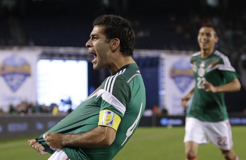 México vs Corea del Sur en vivo, Amistoso 2014 - mexico-corea-en-vivo-2014