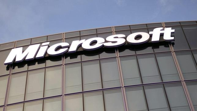 Microsoft presenta ganancias récord de $6,560 millones de dólares - microsoft-