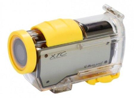Conserva tus recuerdos extremos en HD con la cámara XTC260PV3 de Midland