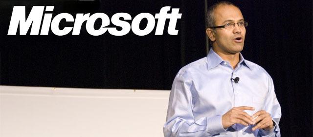 Satya Nadella sería nuevo CEO de Microsoft la próxima semana - satya-nadella_ceo-microsoft