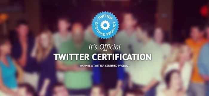 Comenta.TV es adquirido por Wayin, empresa partner certificada por Twitter - twitter-certified-product-wayin
