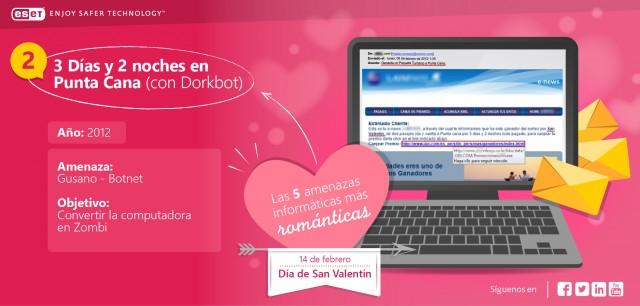 El top 5 de amenazas informáticas el día de San Valentín - 3-dias-dos-noches-punta-cana