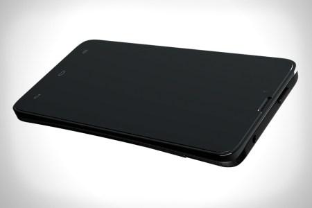 Presentan el Blackphone, primer smartphone enfocado a la privacidad