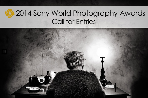 Finalistas del concurso Sony World Photography Awards 2014 son anunciados - Fausto-Podavini_Call-for-entries