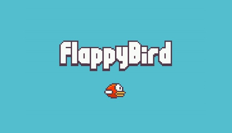 Instalar Flappy Bird en Android con el APK - Flappy-Bird-800x457