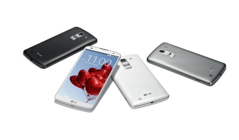LG G Pro 2 es presentado y posee capacidad de grabación de video en 4K - LG-G-pro-2-2