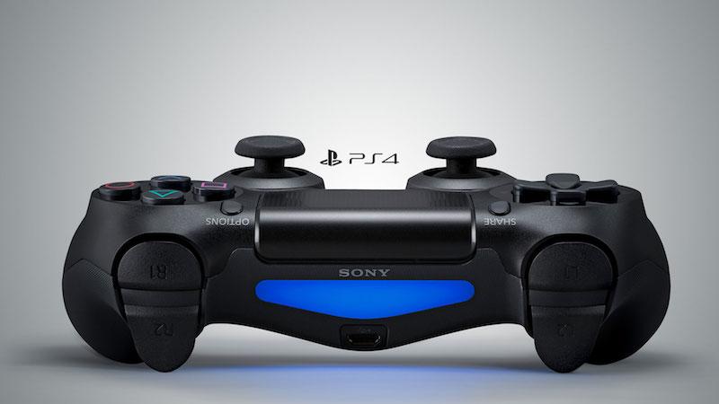 Actualización de PS4 a la versión 1.60 disponible para descargar - PS4-control
