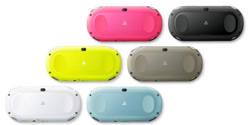 PlayStation Vita Slim llega a EEUU y Latinoamérica - SONY-PS-Vita-Slim