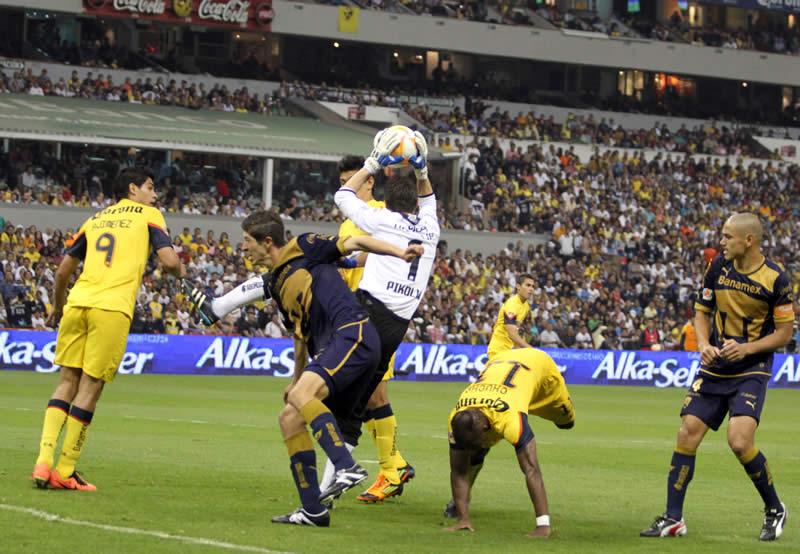 América vs Pumas en vivo, Jornada 8 Clausura 2014 - america-vs-pumas-en-vivo-2014