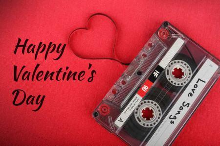 Música de amor perfecta para el día del amor y la amistad según Spotify