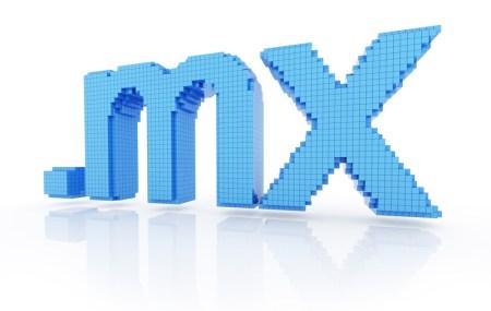 25 aniversario de los dominios .MX