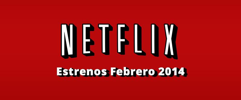 House of Cards, The Hobbit y más estrenos en Netflix durante Febrero 2014 - estrenos-netflix-febrero-2014
