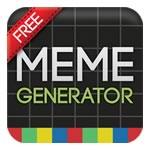Crear memes desde tu celular con estas apps para iOS, Android y Windows Phone - free-meme-generator